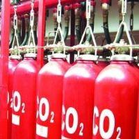 高压二氧化碳灭火系统设备