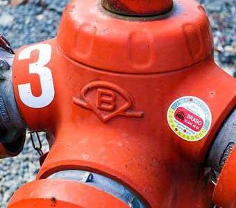 智慧消防用水室内消火栓