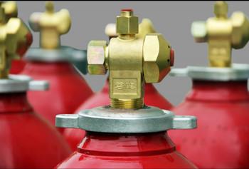 磐龙消防专利容器阀 核心